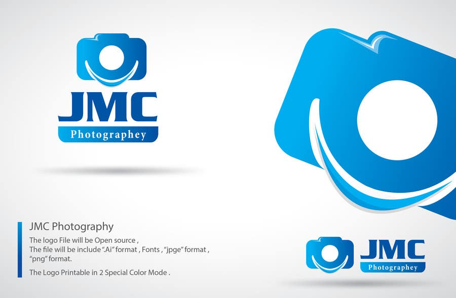 Contest Entry #59 for Design A Logo Photography Business