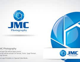 #60 for Design A Logo Photography Business by Zerooadv
