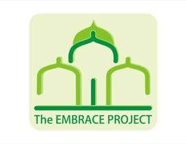 #28 for The Embrace Project Logo Design by hsuadi