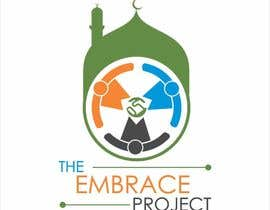 #6 for The Embrace Project Logo Design by Design1993