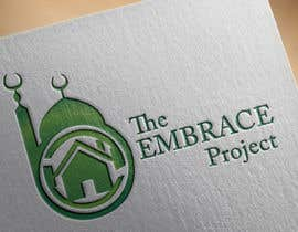 #13 for The Embrace Project Logo Design by TishaGraphics