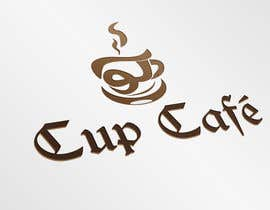 #7 for Need Urgent Logo Design for a Coffee Shop by mouradyassin1