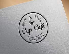 nº 74 pour Need Urgent Logo Design for a Coffee Shop par fmnik93