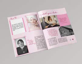 #13 for Design a Brochure for Halo Aesthetics Skin Clinic by HAFIZ779