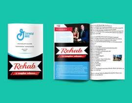 nº 1 pour Rehab Gen Mills Campaign Brochure par bismillahit