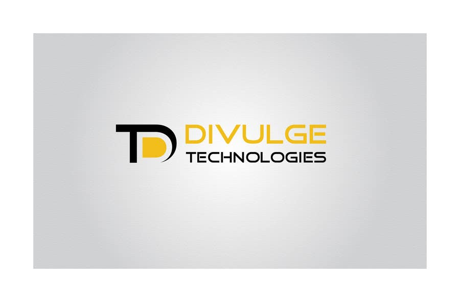 Konkurrenceindlæg #67 for Logo Design for Divulge Technologies