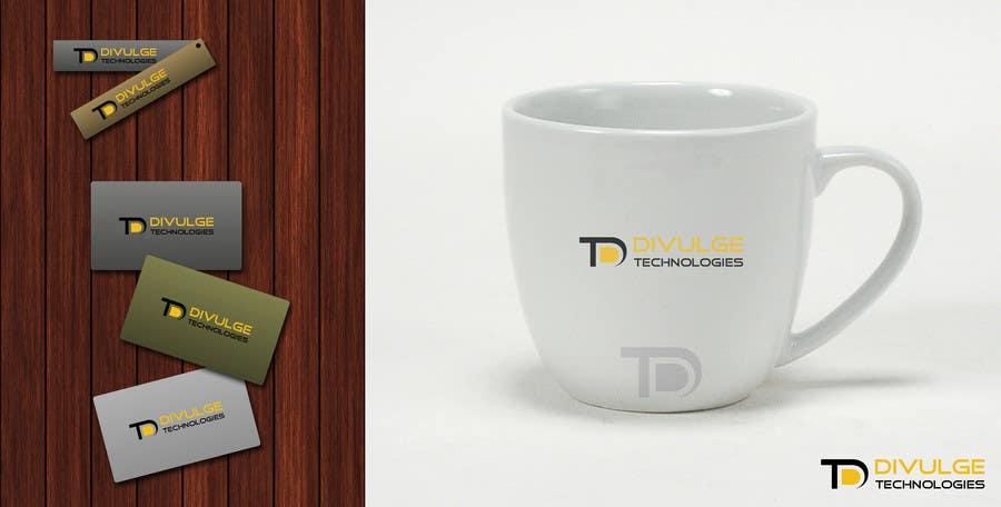 Konkurrenceindlæg #135 for Logo Design for Divulge Technologies