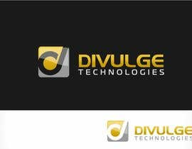 #86 for Logo Design for Divulge Technologies by timedsgn