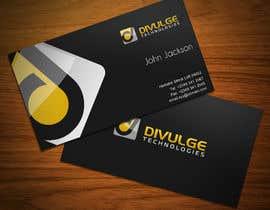 #130 for Logo Design for Divulge Technologies by timedsgn