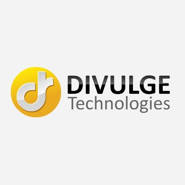 Penyertaan Peraduan #193 untuk Logo Design for Divulge Technologies
