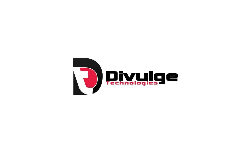 Inscrição nº 29 do Concurso para Logo Design for Divulge Technologies