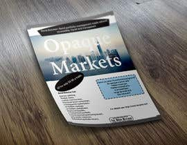nº 10 pour Design a Brochure par dipayon74