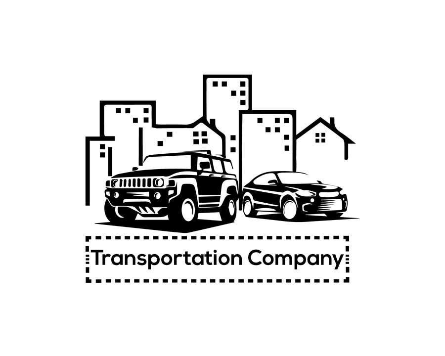 Proposition n°16 du concours Logo Design for A local transportation company