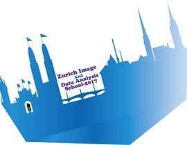 Nro 33 kilpailuun Design a Logo for Zurich Image and Data Analysis School 2017 (ZIDAS2017) käyttäjältä nerobislamrumee1