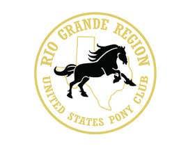 Nro 26 kilpailuun Updated Logo for Pony Club käyttäjältä Asmani12345