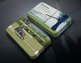 Nro 34 kilpailuun Amblin Pest Control Business Cards käyttäjältä Asifbd0110