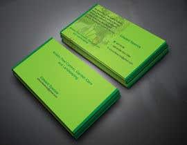 Nro 33 kilpailuun Amblin Pest Control Business Cards käyttäjältä jannatul1646