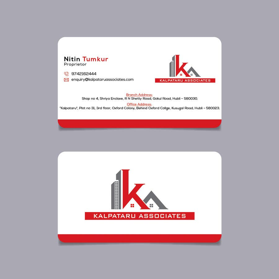 Entry 207 by kamrul330 for design visiting card freelancer contest entry 207 for design visiting card reheart Choice Image