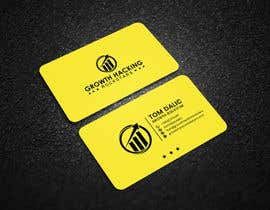 #13 for Design a business card by triptigain