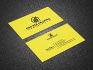 Bài tham dự #43 về Graphic Design cho cuộc thi Design a business card