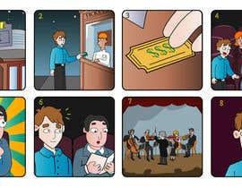 #3 for Web Cartoon - Real Estate Company by shipahn