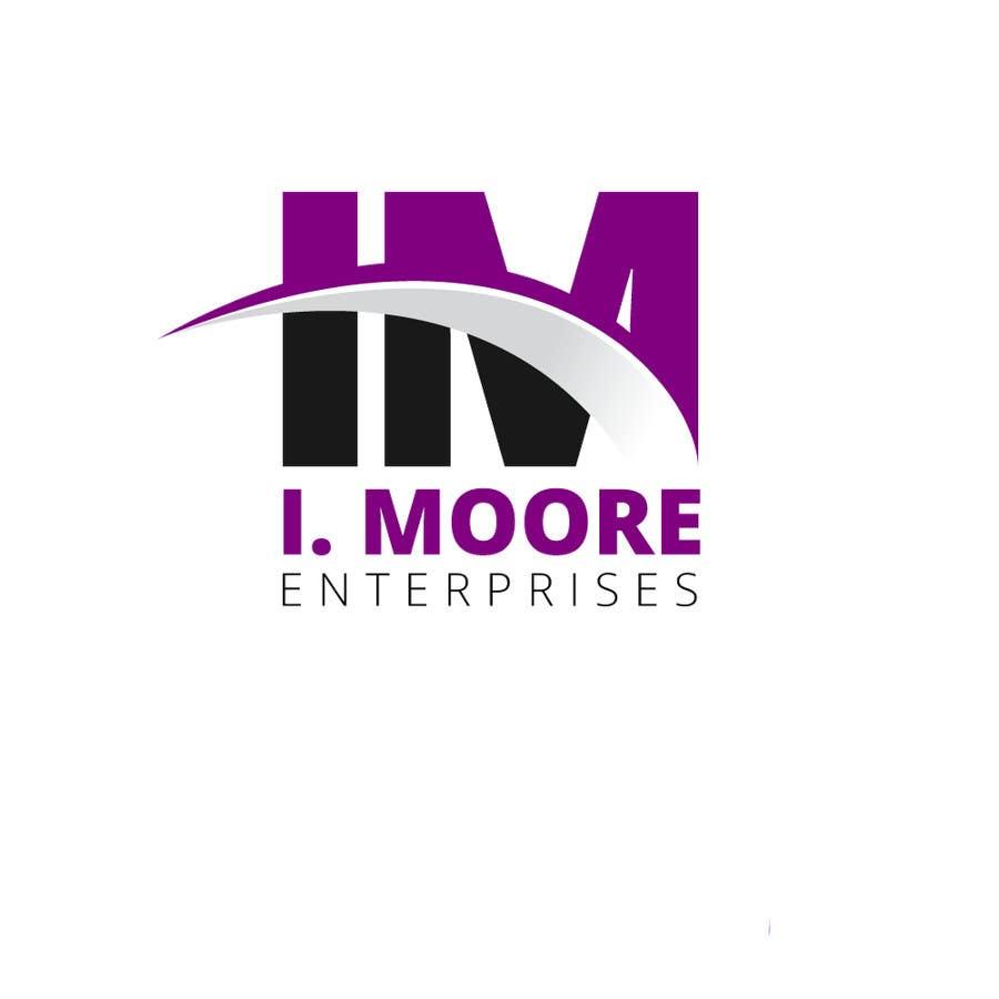Kilpailutyö #                                        8                                      kilpailussa                                         Logo Design for Business
