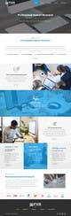 Icône de la proposition n°27 du concours Redesign a old website for a service company