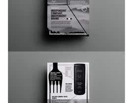 nº 86 pour Design a Flyer par krokkomilk