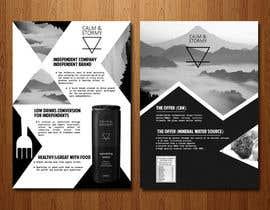 nº 28 pour Design a Flyer par sairalatief