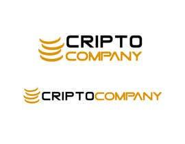 #4 for Diseñar un logotipo para una compañía de criptomonedas by elieserrumbos