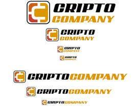 #5 for Diseñar un logotipo para una compañía de criptomonedas by elieserrumbos