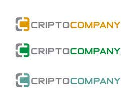 #15 for Diseñar un logotipo para una compañía de criptomonedas by elieserrumbos