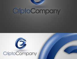 #24 for Diseñar un logotipo para una compañía de criptomonedas by vejaralberto21