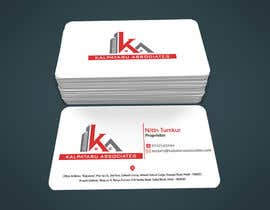 nº 36 pour Design some Business Cards for Terek Capital Group par finnerdesigner