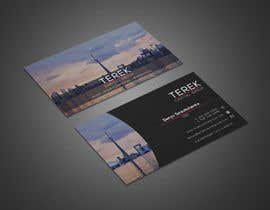 nº 46 pour Design some Business Cards for Terek Capital Group par kamrul330
