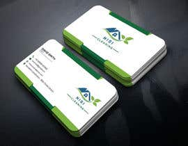 nº 70 pour Design some Business Cards for a cleaning company par kamrul330