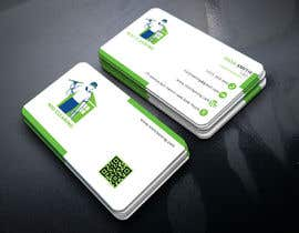 #73 for Design some Business Cards for a cleaning company by NahianNahid
