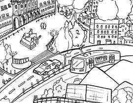 #37 for Coloring page of Oslo by migueloelo