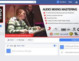 Nro 16 kilpailuun Design a Facebook Banner käyttäjältä VekyMr