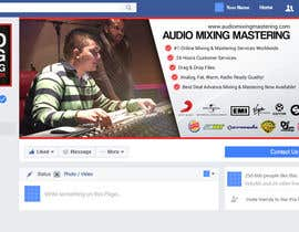 #19 for Design a Facebook Banner by VekyMr