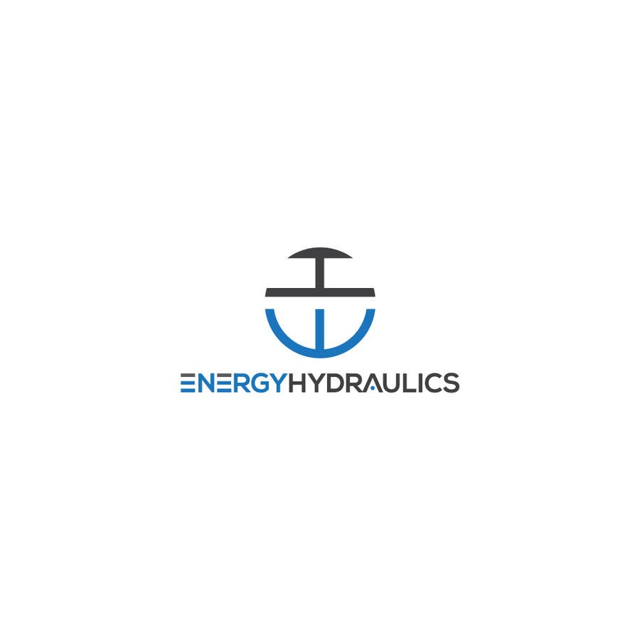 Proposition n°1 du concours Design a Logo for Hydraulics