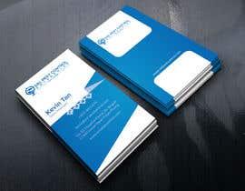 Nro 62 kilpailuun Pro Design some Business Cards for Pest Control Company käyttäjältä asslaingrony17