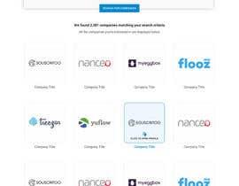 nº 28 pour Design Website Mockup par KsWebPro