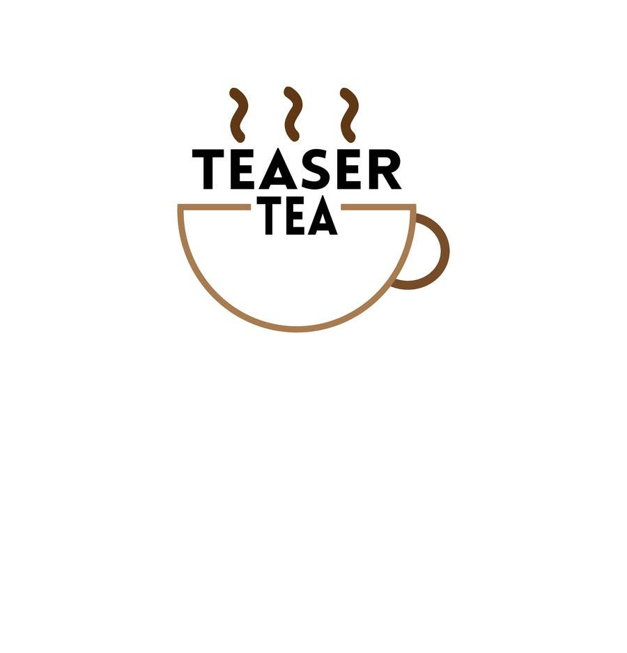 Proposition n°24 du concours Design an awesome logo for my new TEA business! :)