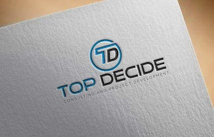 #100 for Design a logo for a consulting and Project development Company by CircleDesign24