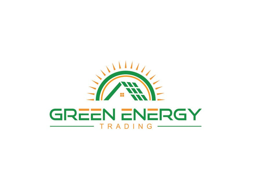 Proposition n°44 du concours Green Energy Company Identity Desing