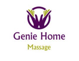 #31 for Logo for a real massage business by miralb02