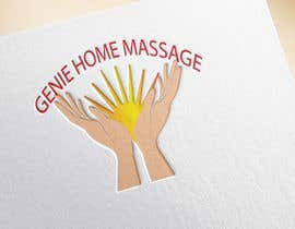 #2 for Logo for a real massage business by focuscreators
