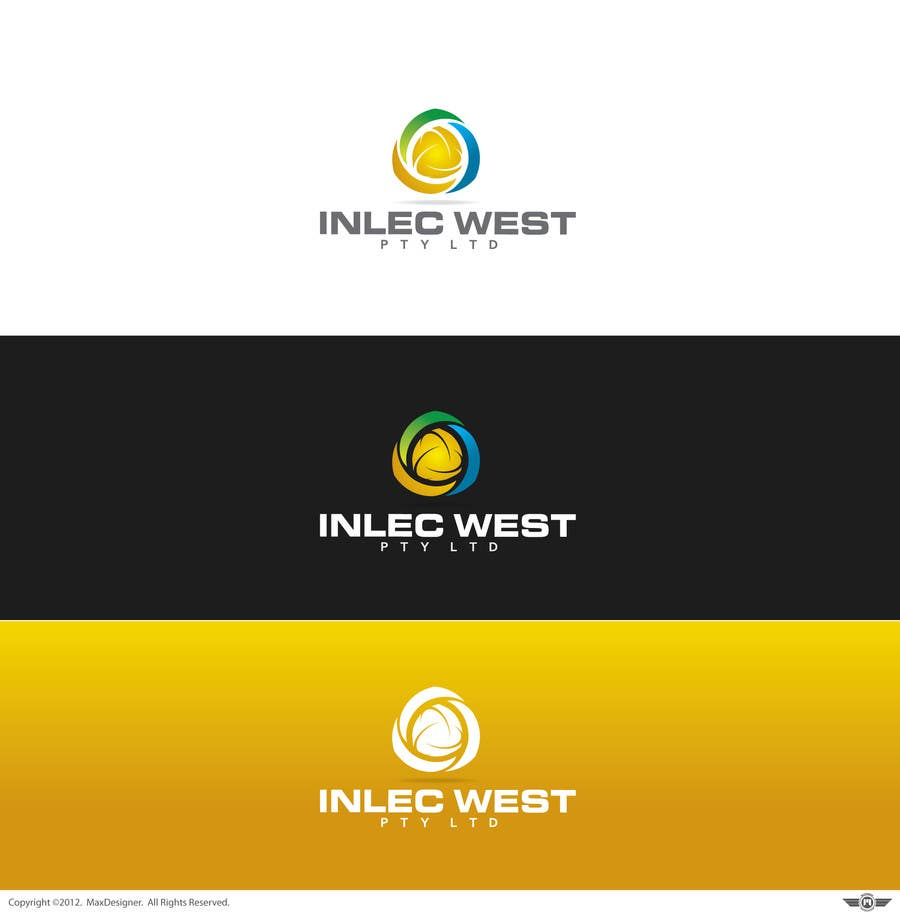 Contest Entry #255 for Logo Design for INLEC WEST PTY LTD