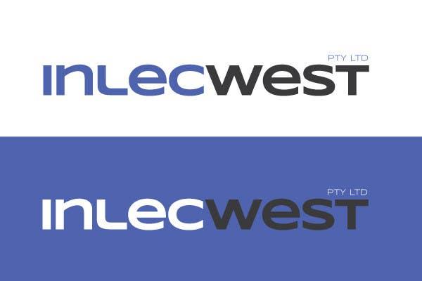 Penyertaan Peraduan #                                        251                                      untuk                                         Logo Design for INLEC WEST PTY LTD